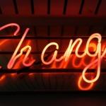 Big change and the disruption interruption Thumbnail